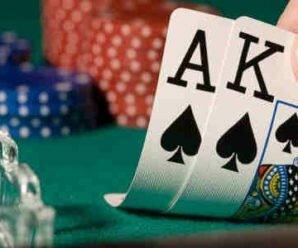 Техасский покер онлайн на русском языке