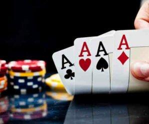 Как улучшить игру в покер?