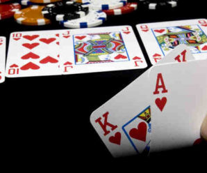 Улицы в покере — они же круги торговли в покере